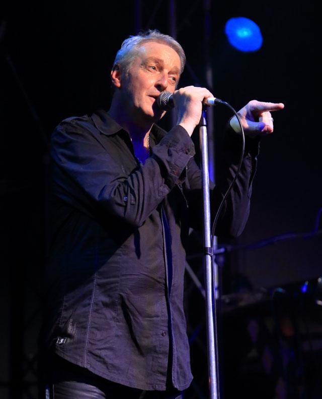 FM - Guildhall, Gloucester, 7 November 2015