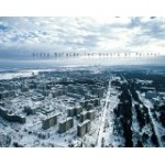 STEVE ROTHERY - The Ghosts Of Pripyat