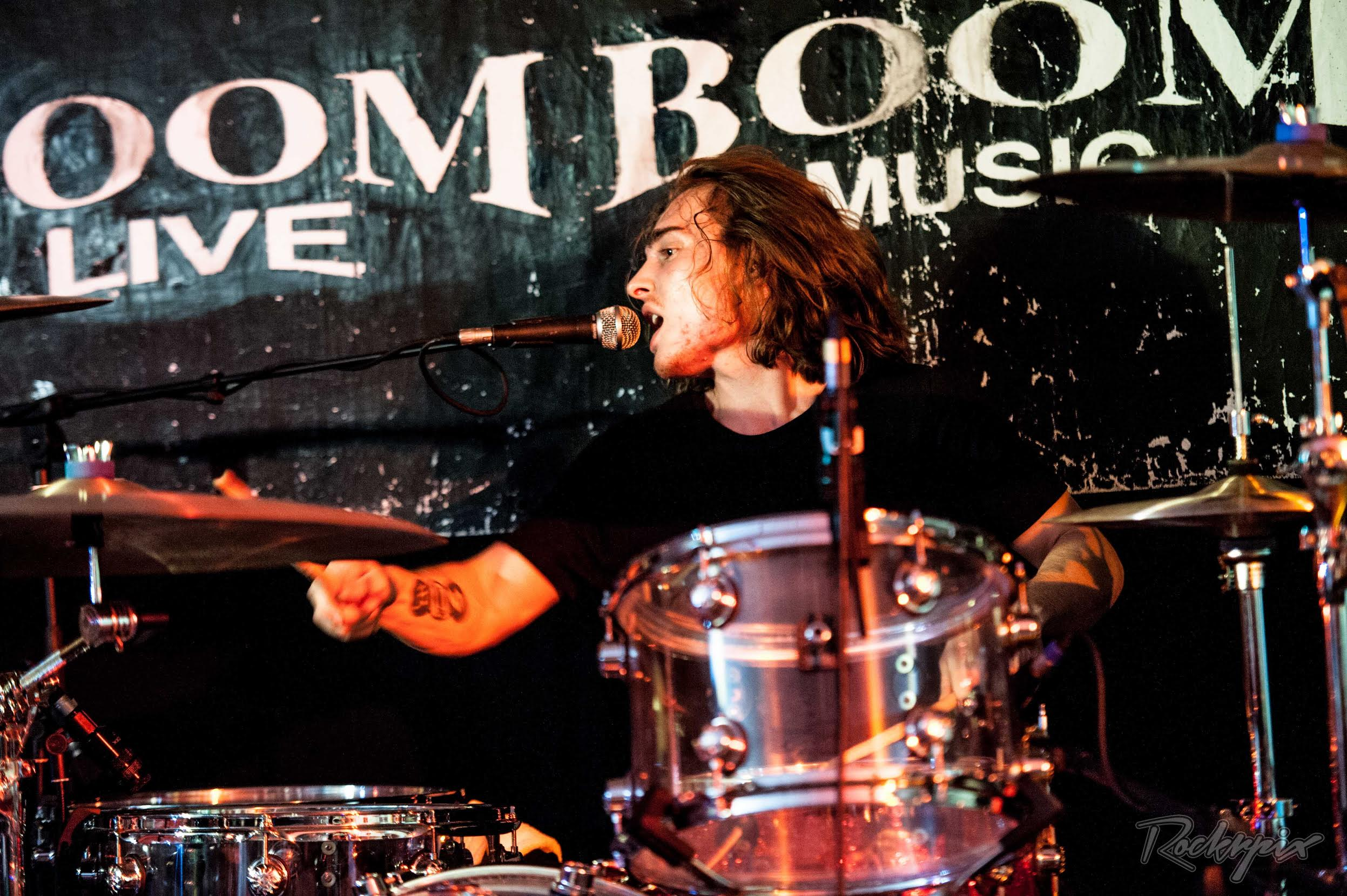 VIRGIL & THE ACCELERATORS – Boom Boom Club, Sutton, 27 November 2015