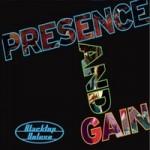 BLACKTOP DELUXE – Presence & Gain