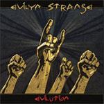 EVILYN STRANGE - Evilution