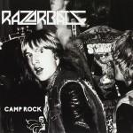 RAZORBATS - Camp Rock