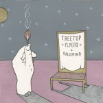 TREETOP FLYERS - Palomino