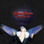 SPACE CREAM - Pterodactyl Sky