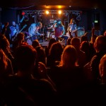 TRUCKER DIABLO, SCREAMING EAGLES, MASSIVE WAGONS – O2 ABC, Glasgow, 16 April 2016