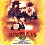 THE DEFIANTS- The Defiants