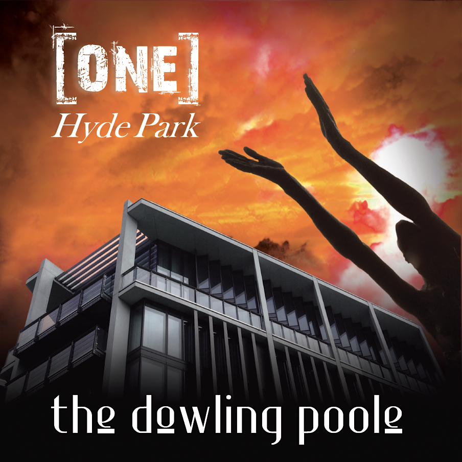 The Dowling Poole One Hyde Park front cover