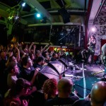 THE VIRGINMARYS - The Deaf Institute, Manchester, 8 May 2016