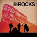 BARENAKED LADIES - BNL Rocks Red Rocks