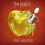 JON KENZIE - From Wanderlust