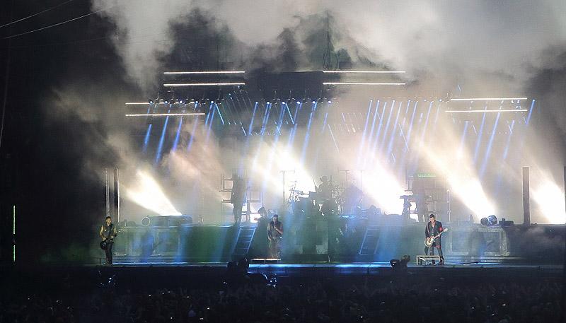 Rammstein - DOWNLOAD, 10-12 June 2016