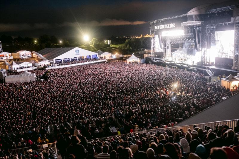 Festival D'ete De Quebec, 7-17 July 2016