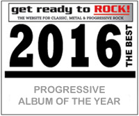 The Best of 2016 - Progressive
