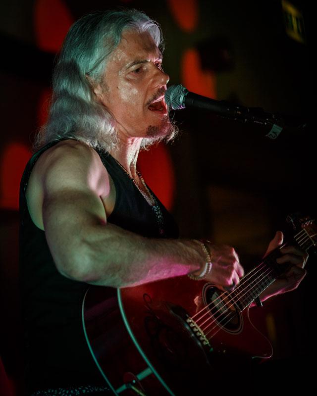 Jon Sloman - SOS FESTIVAL, Manchester, 15-17 July 2016
