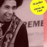 Relache Festival, Bordeaux, 12 July 2016
