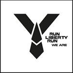 RUN LIBERTY RUN - We Are