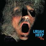 URIAH HEEP - ...Very 'eavy ... Very 'umble