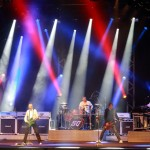 STATUS QUO - Parc Y Scarletts, Llanelli, 27 August 2016