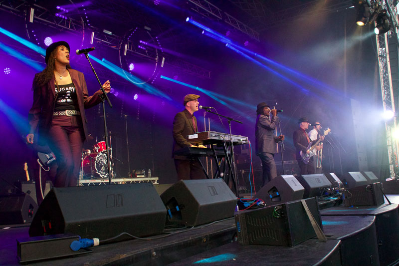 The Neville Staple Band - WATCHET FESTIVAL - 27-28 August 2016