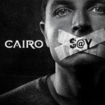 CAIRO - Say