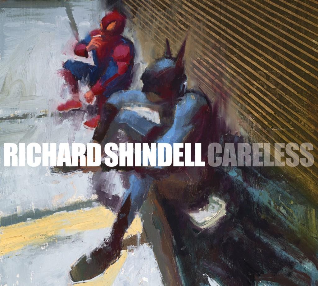 Richard Shindell - Careless