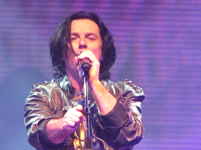 Marillion - Manchester Academy, 28 November 2016