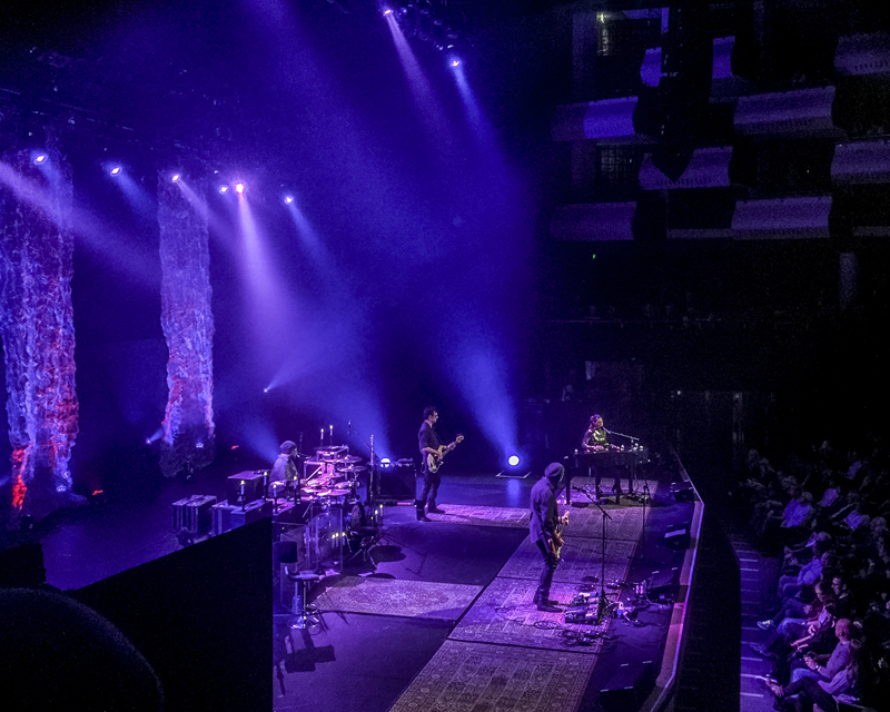 BETH HART – Royal Festival Hall, London, 23 November 2016