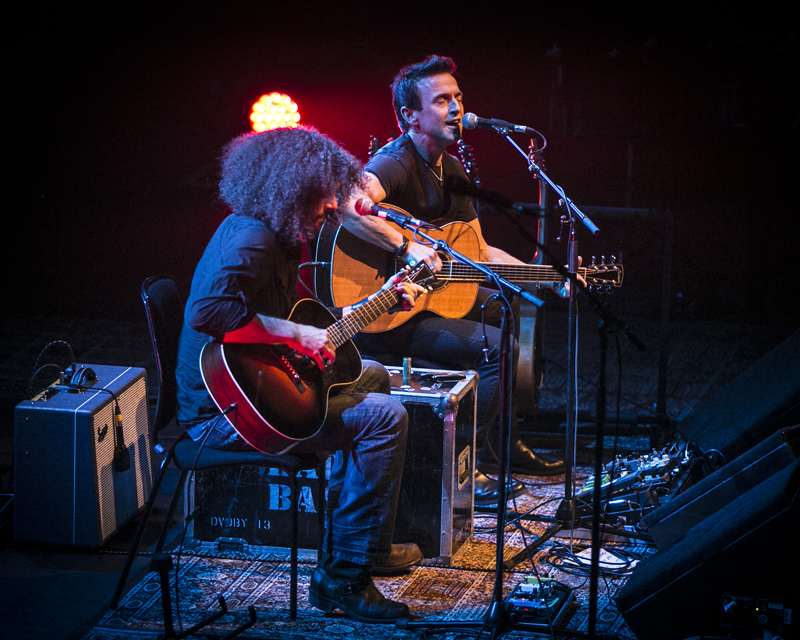 Colin James – Royal Festival Hall, London, 23 November 2016
