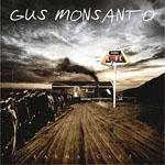 GUS MONSANTO - Karma Cafe