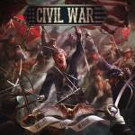 CIVIL WAR The Last Full Measur