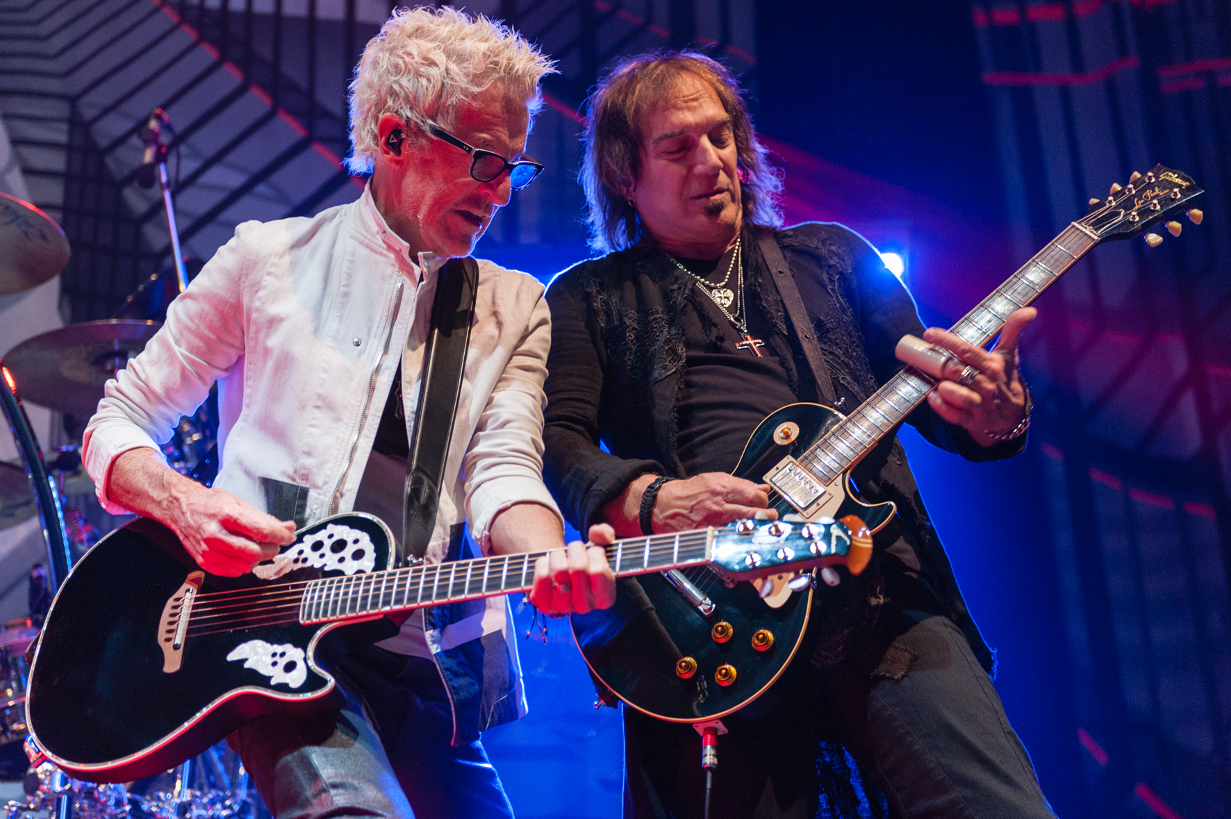 REO Speedwagon – The Hydro, Glasgow, 20 December 2016