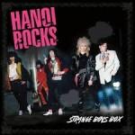 HANOI ROCKS - Strange Boys Box