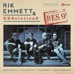 Rik Emmett - RES9