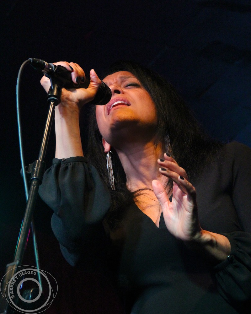 Gina Foster - Joni's Soul #1