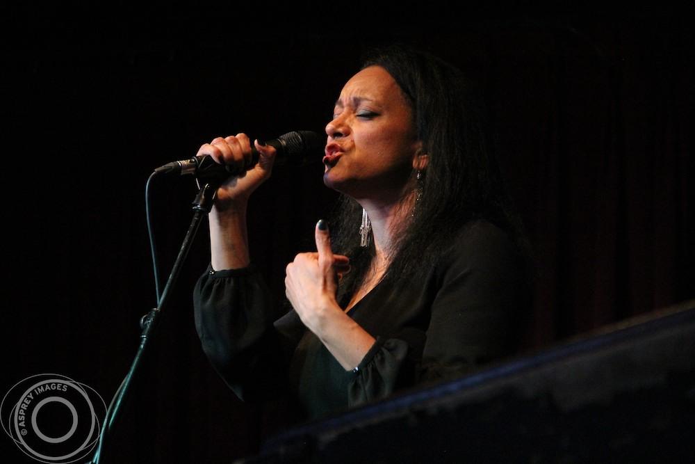 Gina Foster - Joni's Soul #2