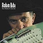 Robin Bibi - No More A Secret