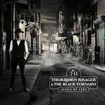 Thorbjorn Risager & The Black Tornado - Change My Game