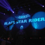 BLACK STAR RIDERS – ABC, Glasgow, 9 March 2017