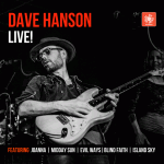 DAVE HANSON - Live!