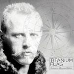 COLIN HARPER - Titanium Flag
