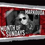 MARK DUDA - Month Of Sundays