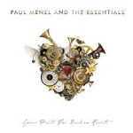 PAUL MENEL AND THE ESSENTIALS - Spare Parts For Broken Hearts