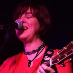ELEANOR McEVOY - Penylan Hall, Meiford, 19 May 2017