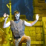 IRON MAIDEN – O2 Arena, London, 27 May 2017