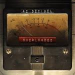 42 DECIBEL – Overloaded
