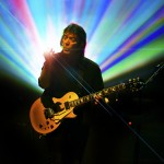 STEVE HACKETT – Royal Concert Hall, Glasgow, 16 May 2017