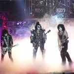 KISS – Hydro, Glasgow, 27 May 2017