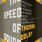 THOMAS DOLBY - The Speed of Sound