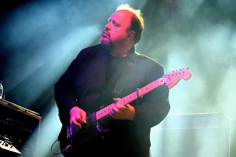 Steve Rothery - Marillion