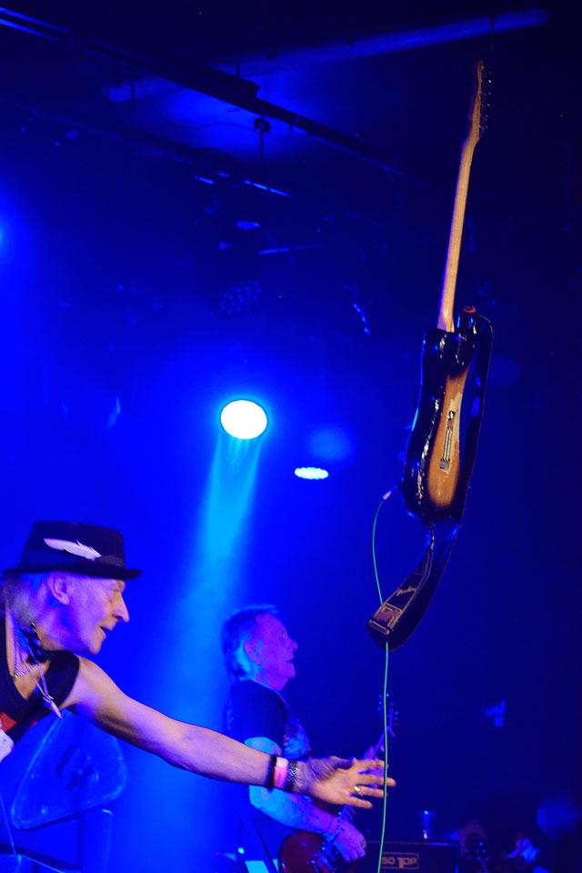 Stray - Giants of Rock, Butlins, Minehead, 25 January 2020